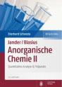 Anorganische Chemie II