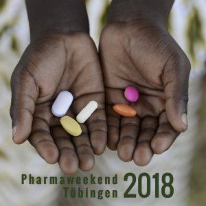 16. PharmaWeekend in Tübingen @ Tübingen | Tübingen | Baden-Württemberg | Deutschland