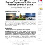 Alte Stadt-Apotheke, Tegernsee