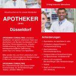 Apocenna, Apotheker, Düsseldorf