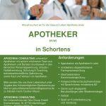GesundLeben Apotheke, Apotheker, Schortens