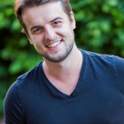 Marc Harijan